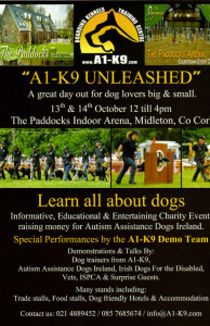 A1-K9_Unleashed_poster1